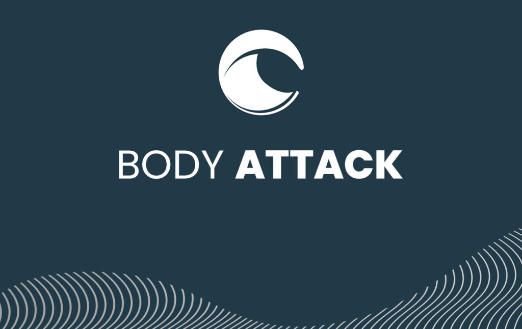 BODY ATTACK  23/03/21  👉 Maxime